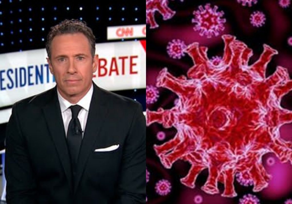 CNN anchor Chris Cuomo test positive to Coronavirus, says hosting continues from home
