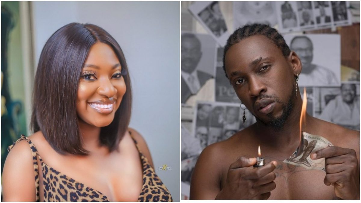 Actress Yvonne Jegede cries out denies accusation VIDEO scaled