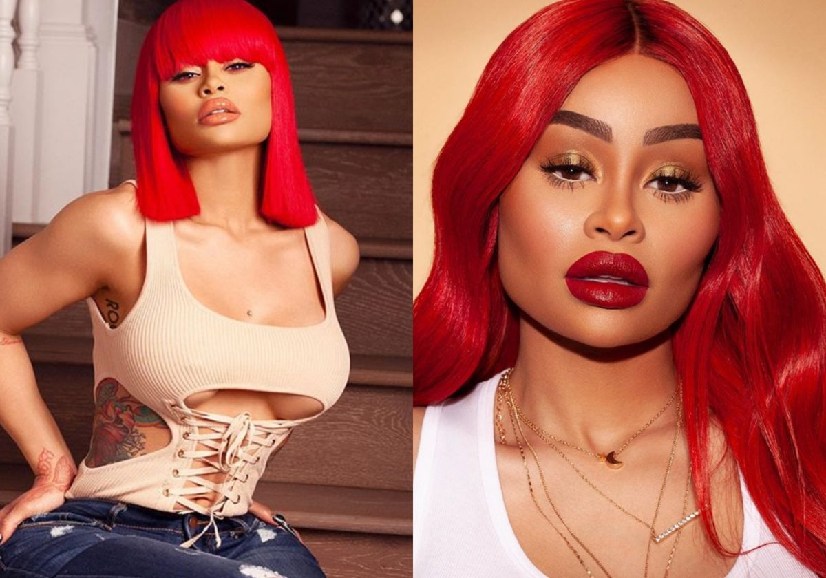 American model, Blac Chyna set to drop visuals for first hit single (Video)
