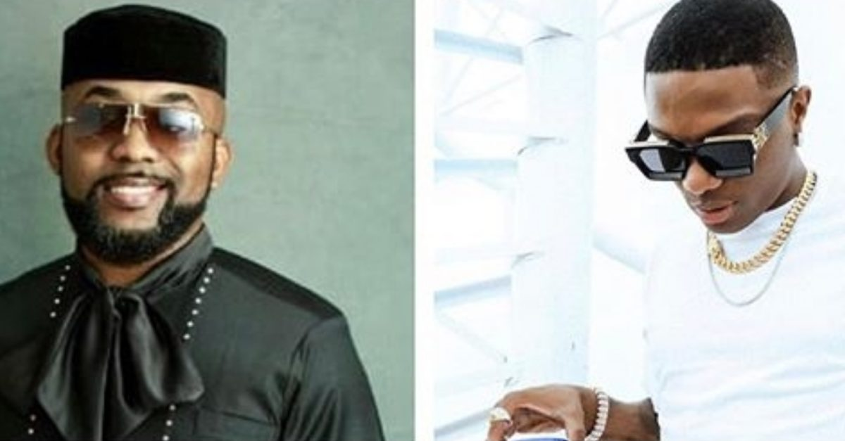 """""""Mr Banky, I need your help"""" – Tweet of Wizkid begging Banky W for support 10 years ago surfaces online"""