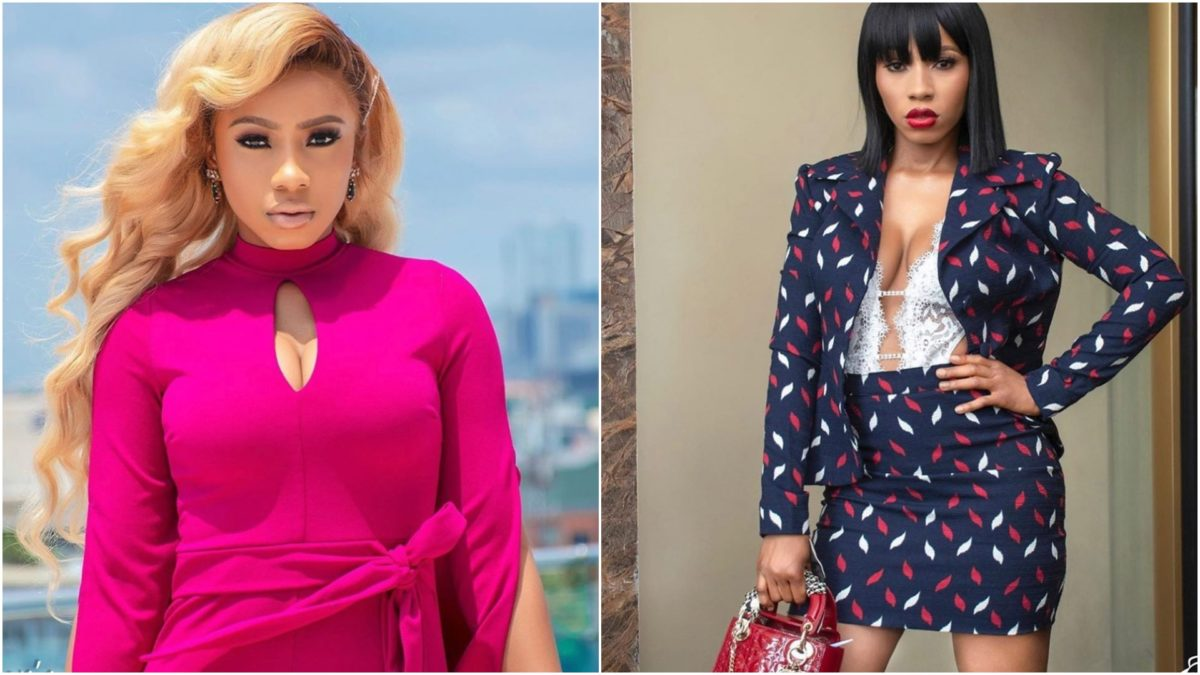 Your face mask looks like sanitary pad - Fans trolls for BBN housemate