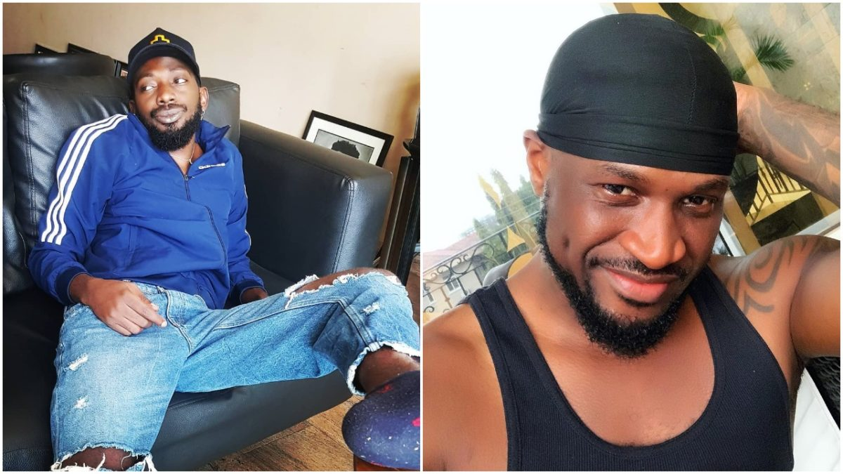 I was sleeping at Psquare's boys quarter with cartons as bed - singer May D expose Jude Okoye's wickedness