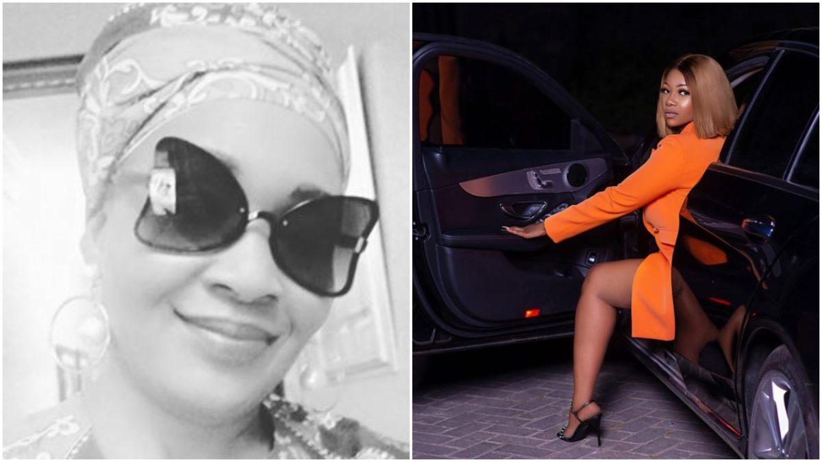 I have all the time in the world to block Tacha fans - Kemi Olunloyo