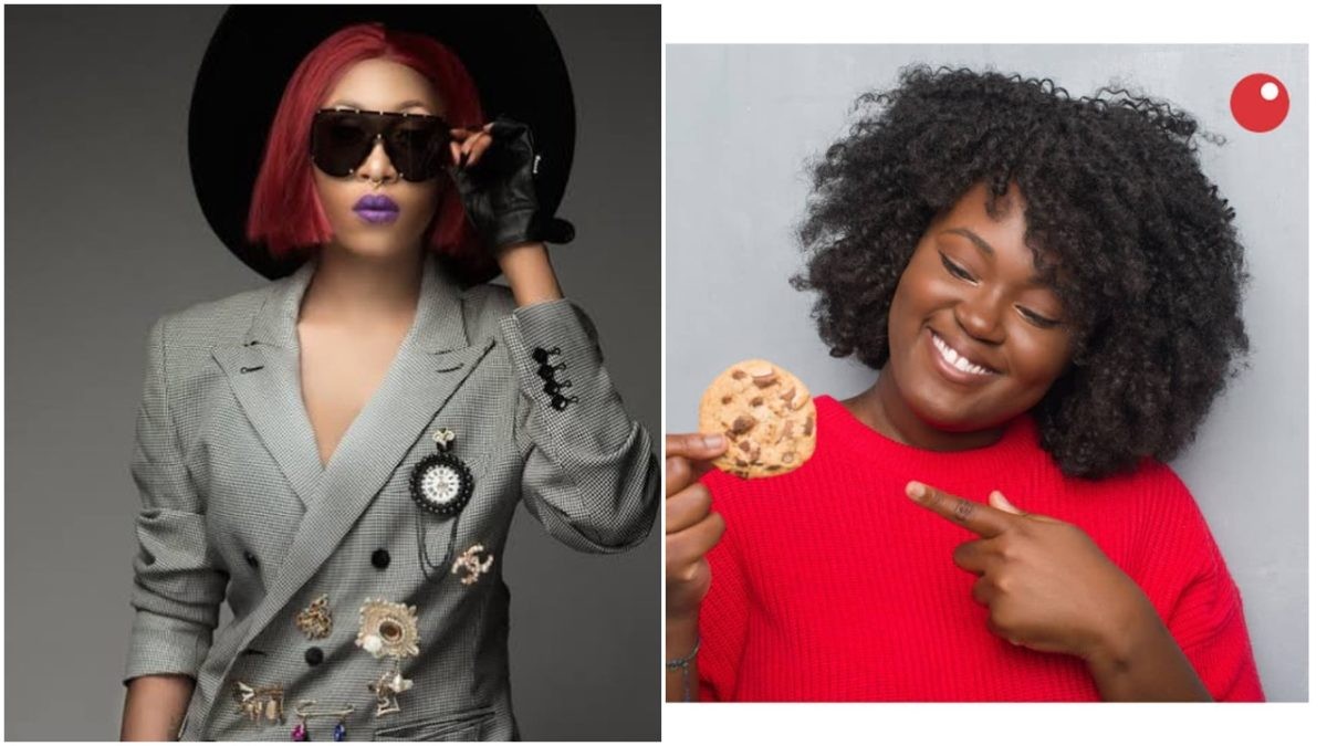 Sterling Bank Set To bring Cynthia Morgan back to limelight