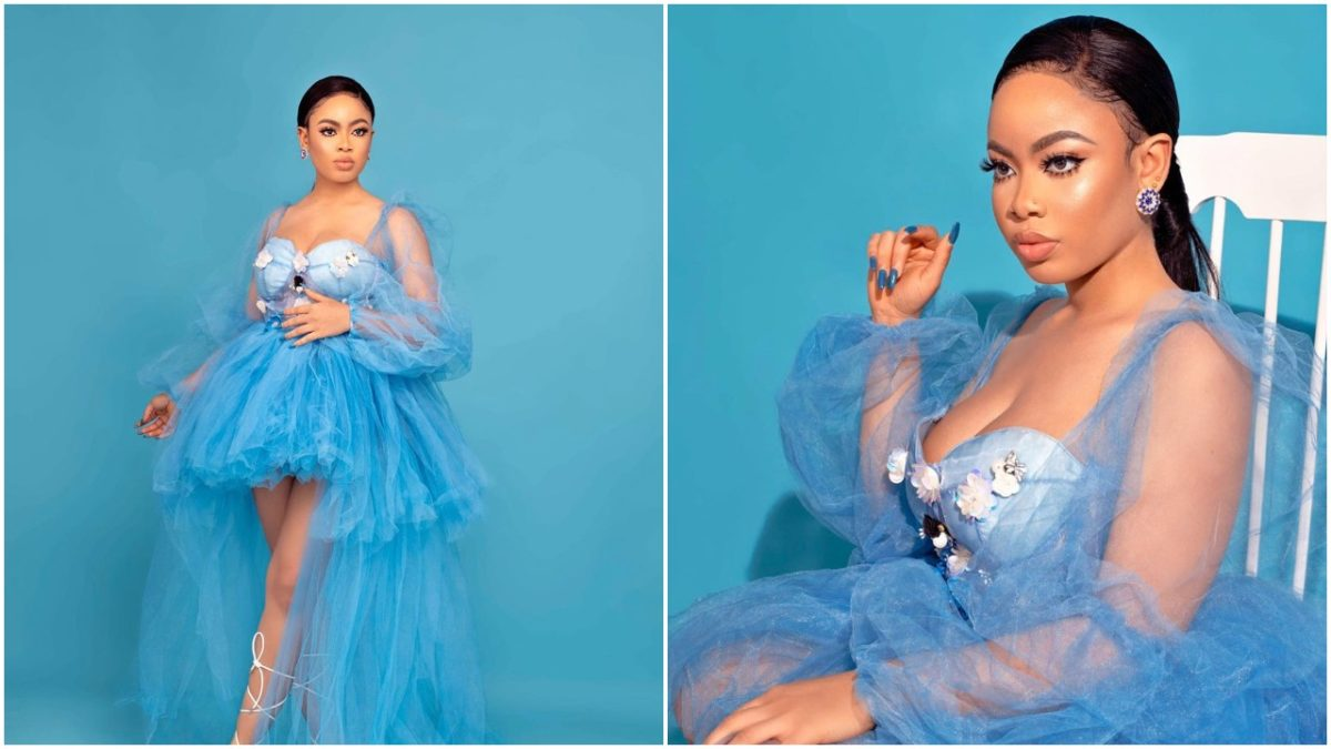 Nina Ivy celebrates birthday with super cute pictures (photos)