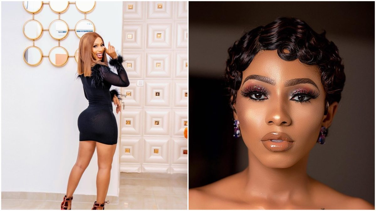 """""""Why can't I have an army like that of Rihanna"""" – BBNaija'sMercy Ekecalls out her fans (video)"""