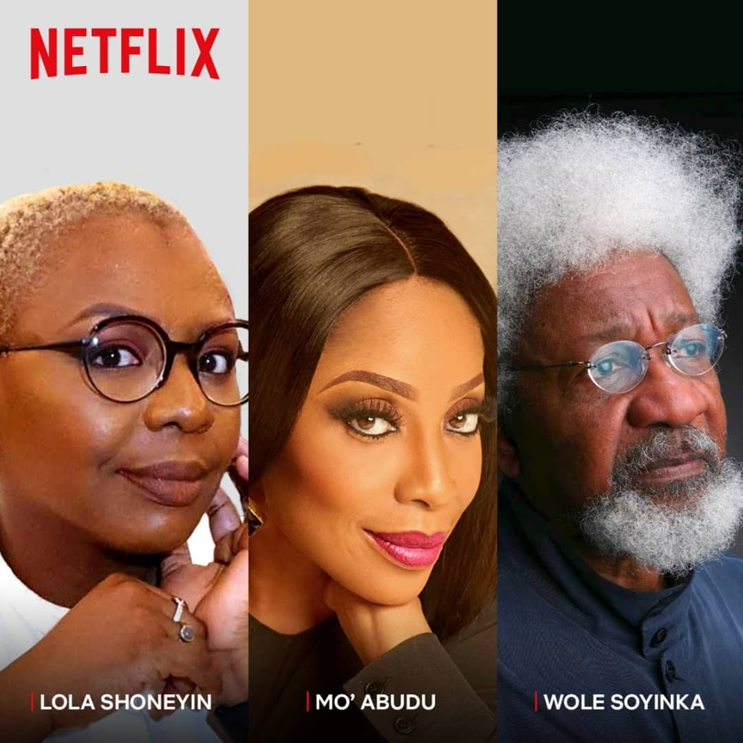 Netflix partners with Nigerian producer
