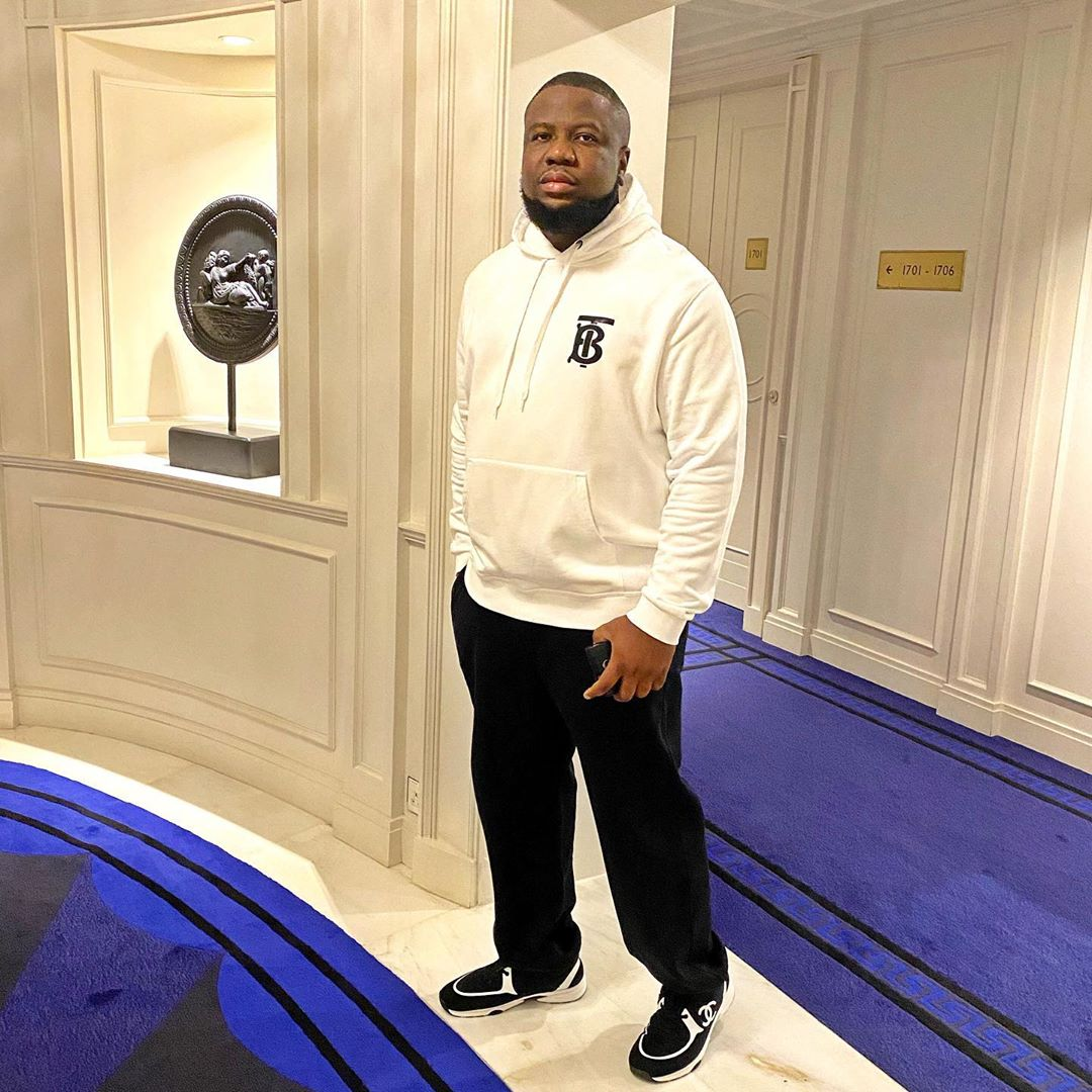 Hushpuppi in Handcuffs surfaces online