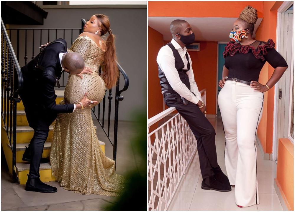 Anita Joseph's husband MC Fish Celebrates their 3 years Anniversary