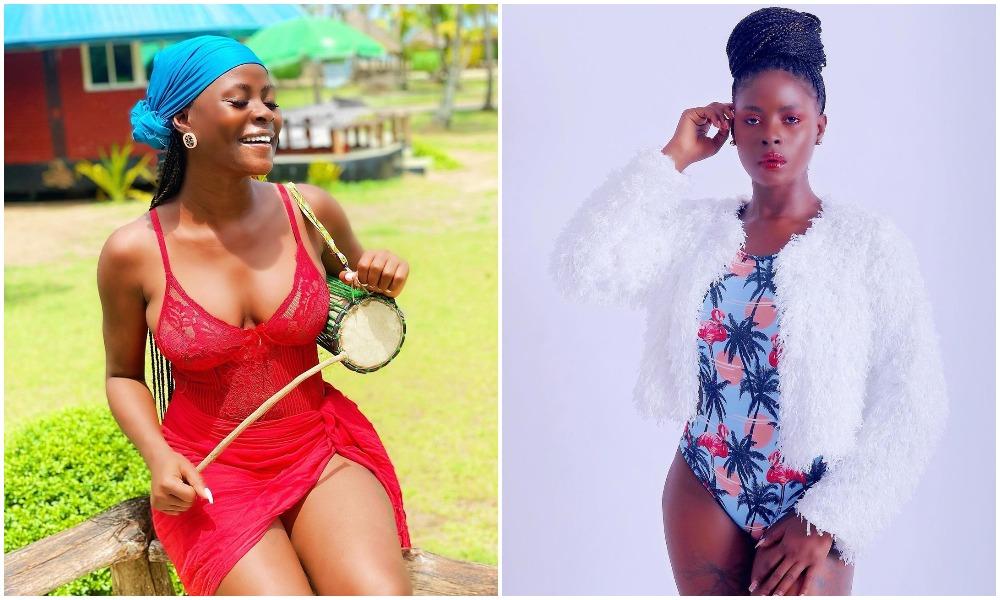 Bbnaijas Koko reacts to the pregnancy rumor trailing her