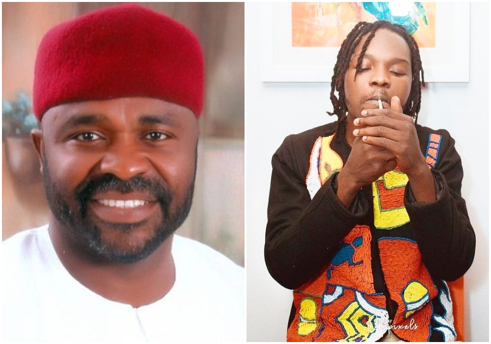 Executive Jets CEO, Sam Iwuajoku drags Naira Marley Again