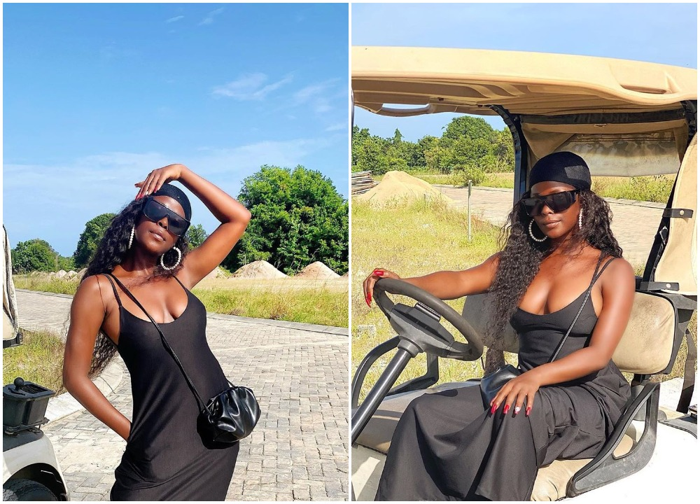 Fans react after BBN star Khloe posted new fun Video