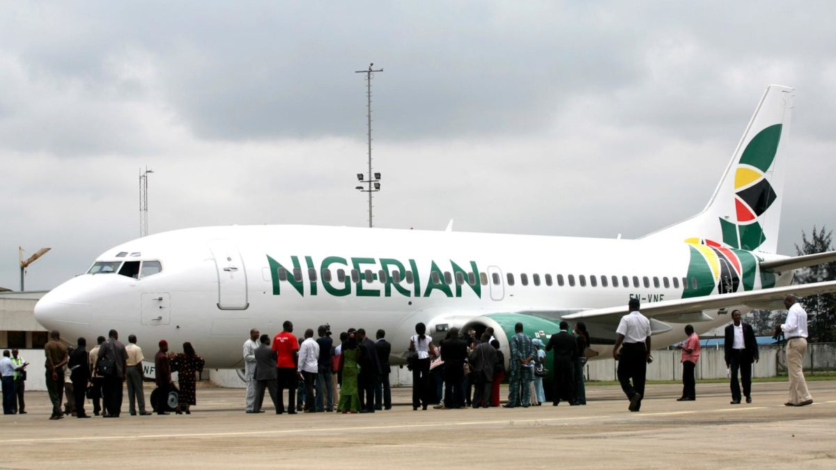 Check Out Top 5 Best Airlines in Nigeria
