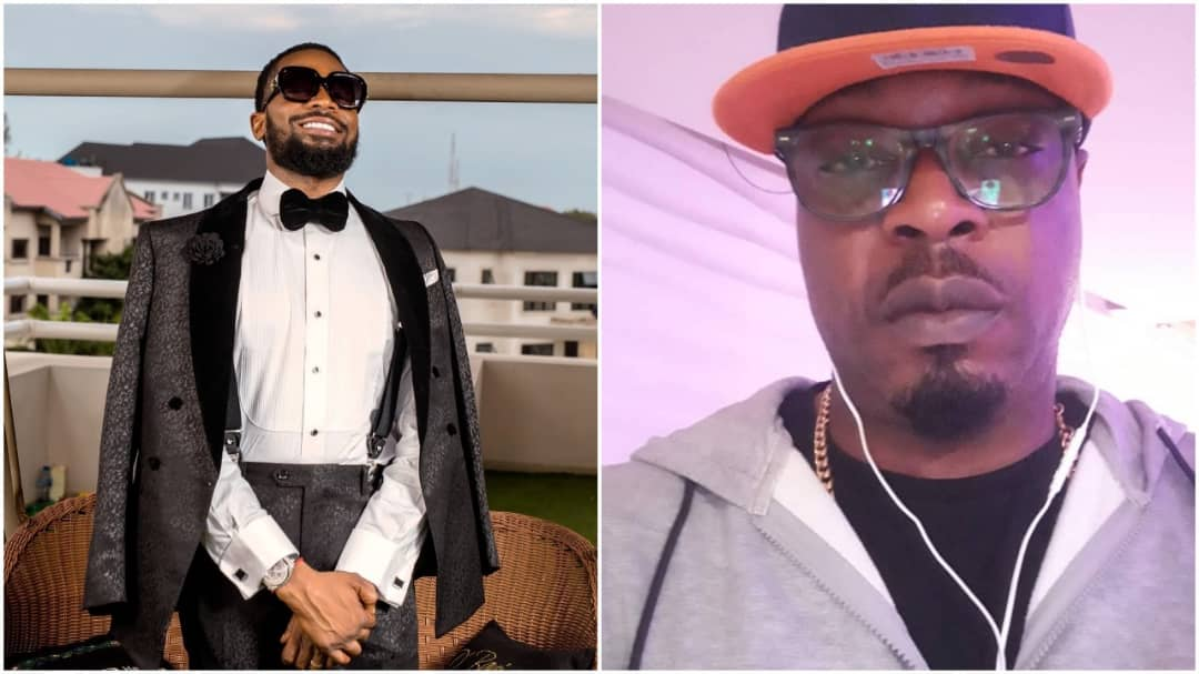 D'banj is talent-less, his biggest mistake was leaving Don jazzy