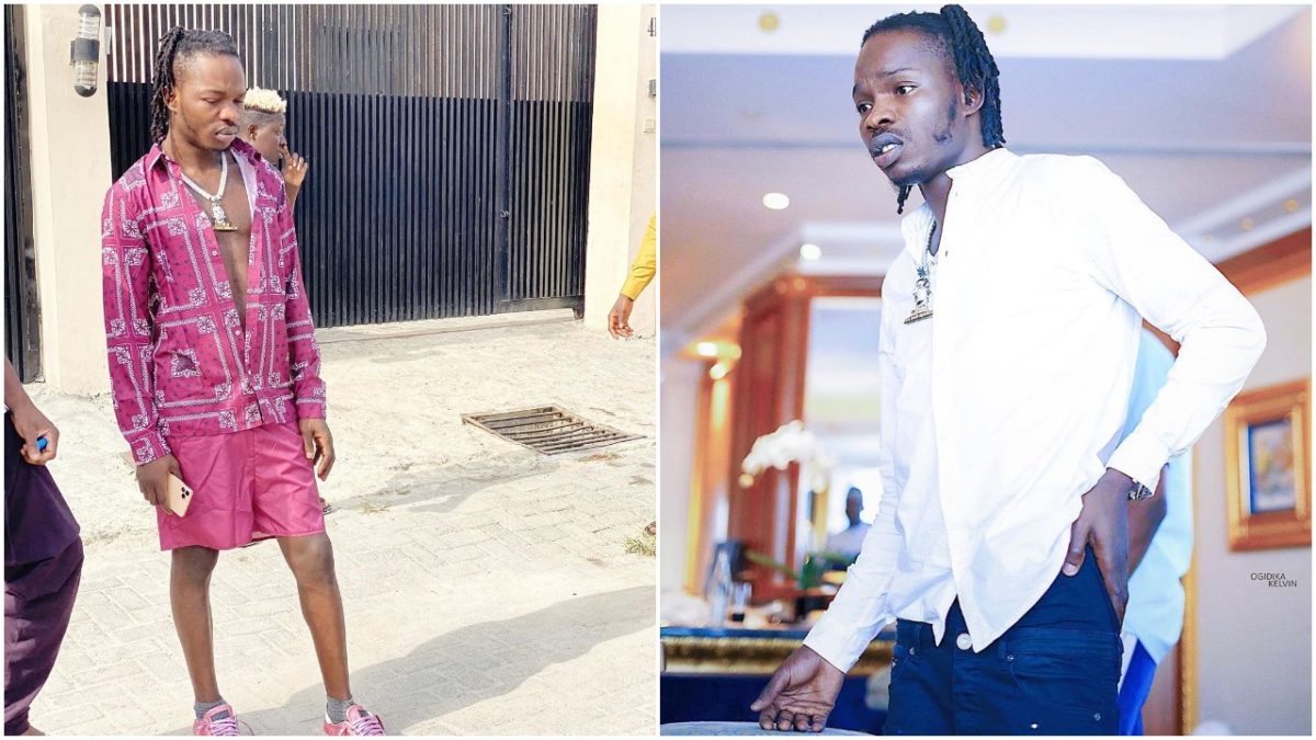 'We didn't know they were useless people', Executive Jet apologises for flying Naira Marley to Abuja (photo)