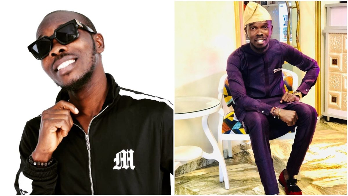 There is nothing in cultism as Nollywood actor, Ijebu advises young stars (video)