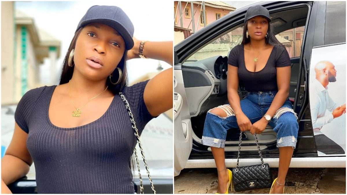 Each time I follow I always miss my way, Sex educator Blessing Okoro says (photo)
