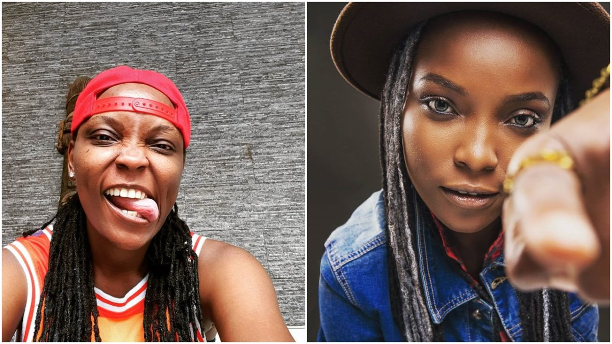 My uncle molested me when I was young, DJ Switch narrates her rape story (photo)