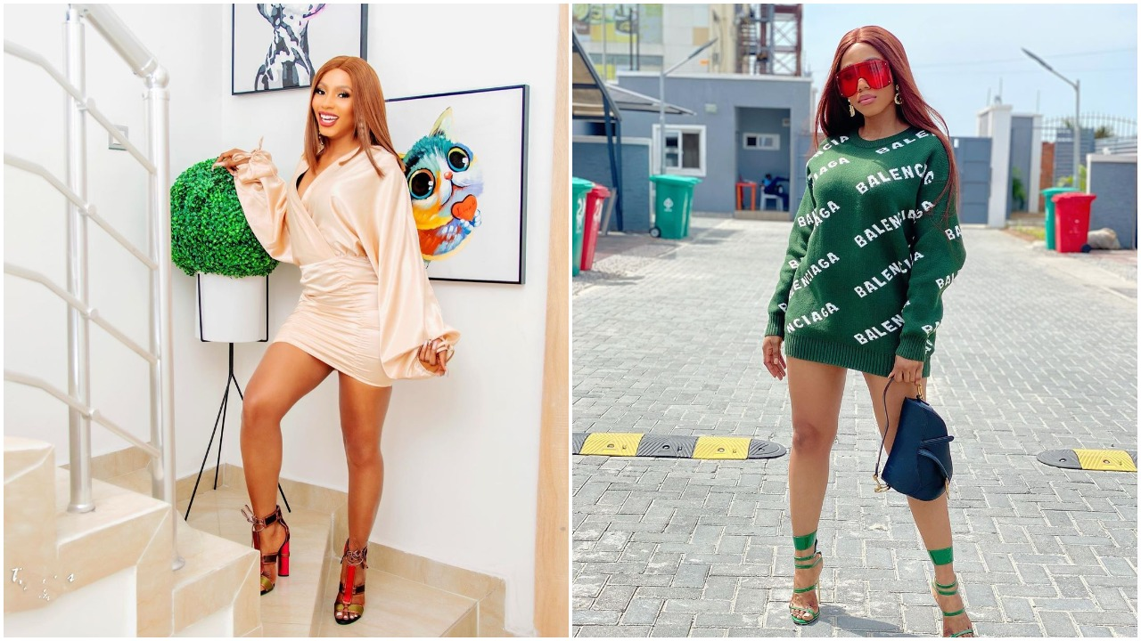"""""""Ladies, let's stop criticizing and pulling ourselves down"""" - Former Big Brother Naija star, Mercy Eke says (photo)"""