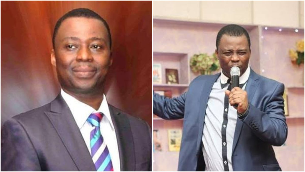 Members are to stay at home, church not opened yet - MFM Pastor says (photo)