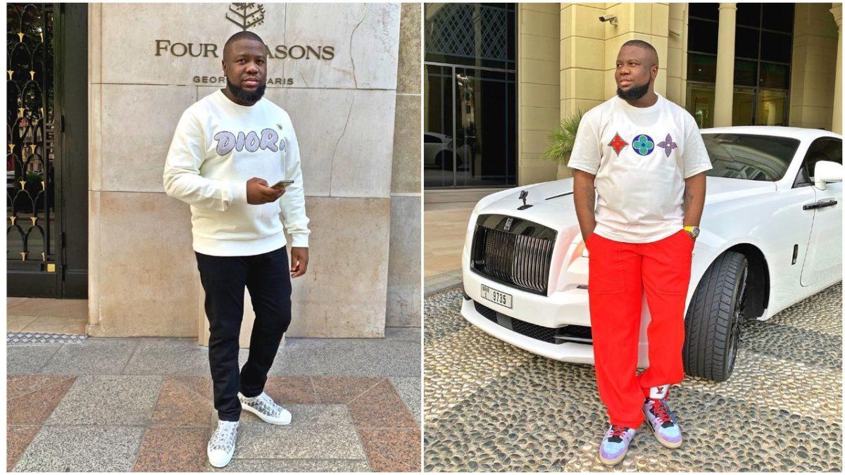 Nigerians react on Twitter with Hushpuppi interpol arrest (photos)