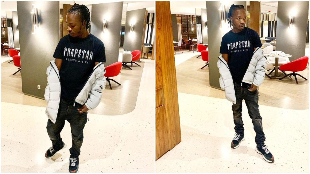 Singer Naira Marley sets to drop a new jam as promised (video)