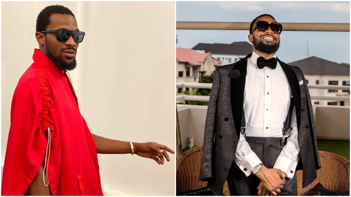 D'banj's rape accuser detained in police station without access to lawyers (photo)