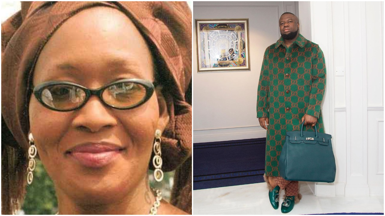 """Hushpuppi's friend Woodberry falls sick after spending 9 days in a Moshannon federal prison"" - Kemi Olunloyo confirms (photo)"