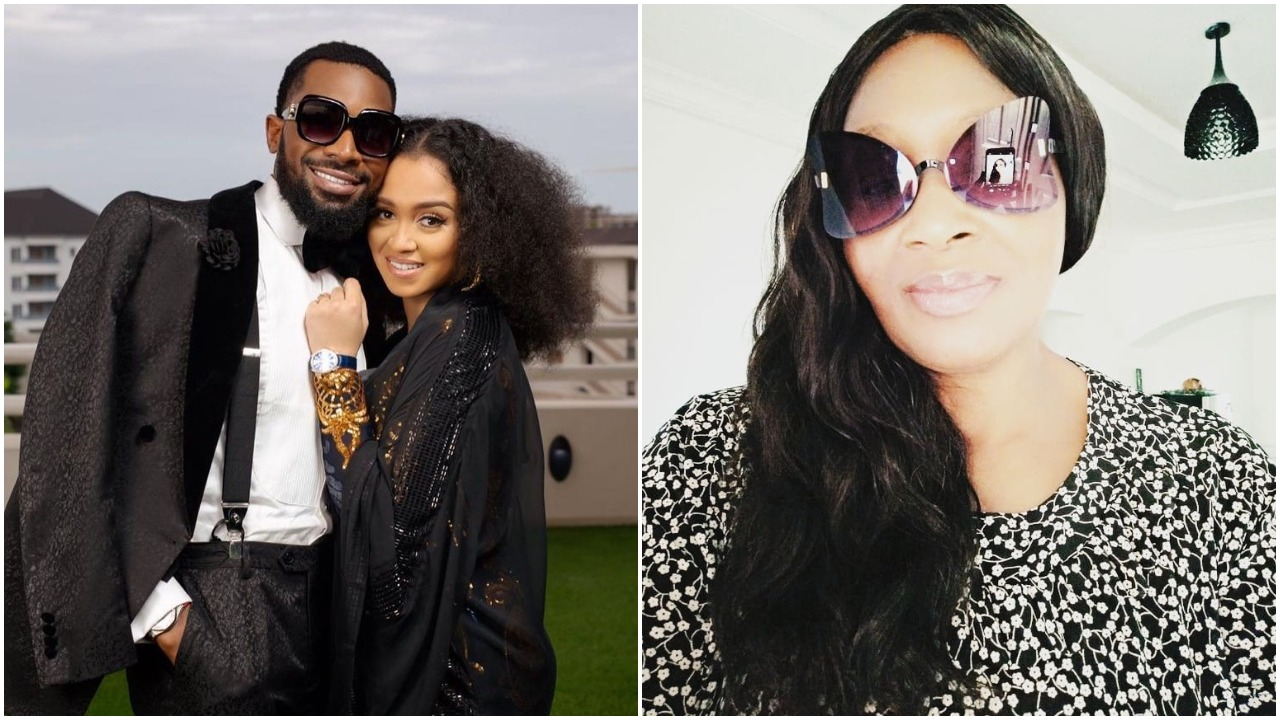 Former D'banj's manager detained in police custody for false accusations (photos)