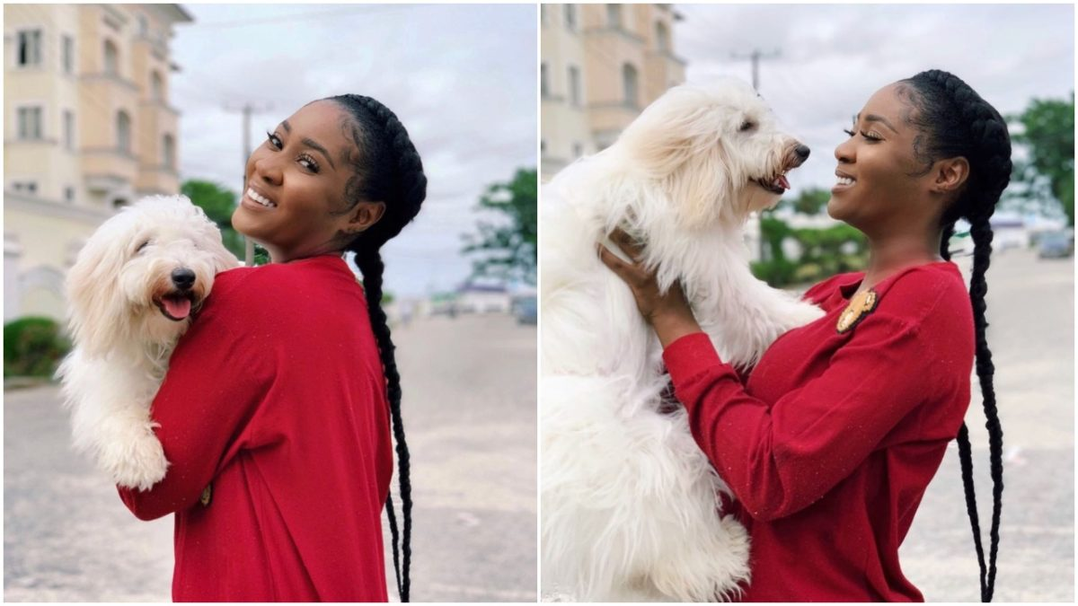 Treating a woman right should not necessarily be about beauty, actress Toni Tone says (photo)
