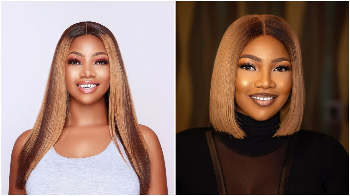 Do you think your fans are a reflection of you? - Ebuka asked Tacha (video)