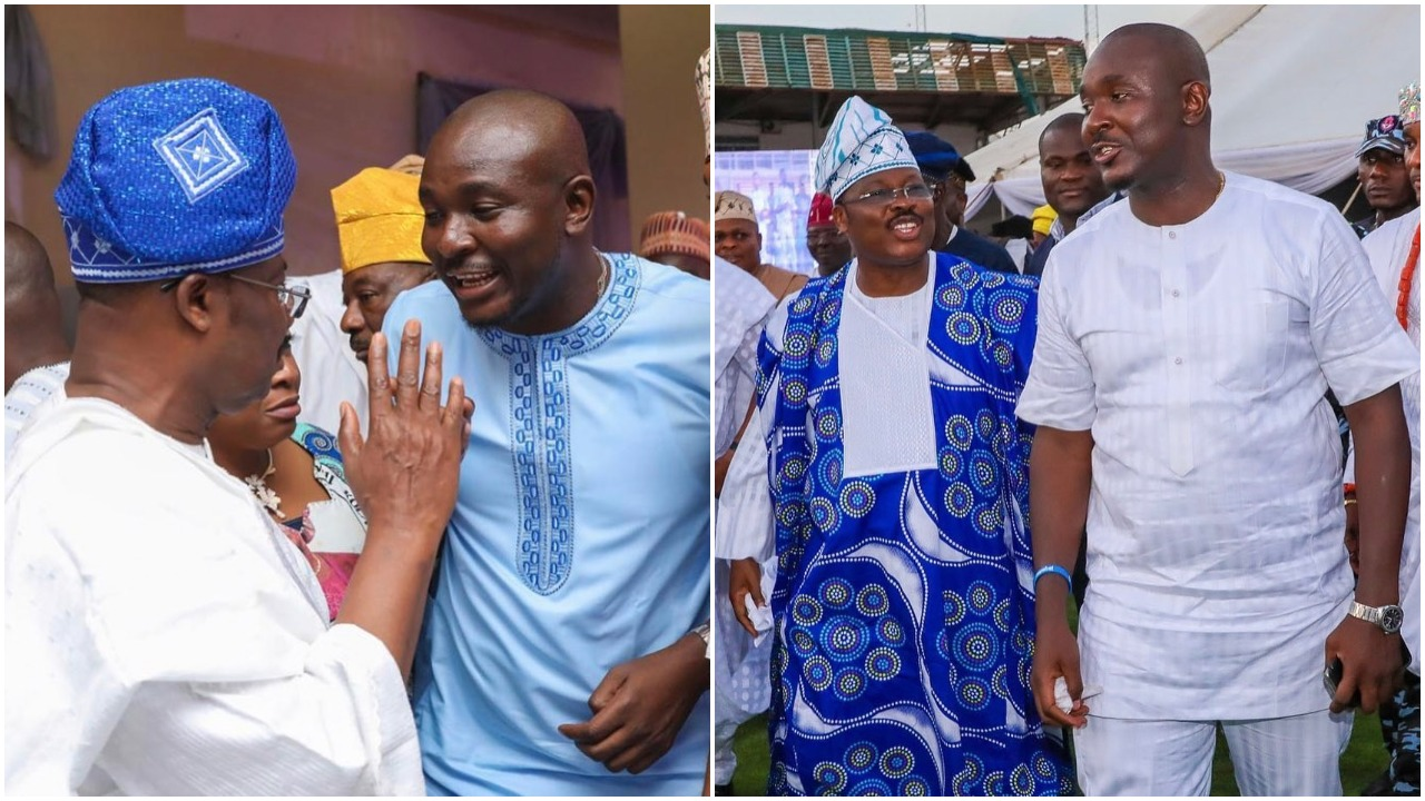 """Last week was tough for me"" - Akin Alabi mourns Senator Abiola Ajimobi Death (photo)  - pjimage 4 20 - ""Last week was tough for me"" – Akin Alabi mourns Senator Abiola Ajimobi Death (photo)"