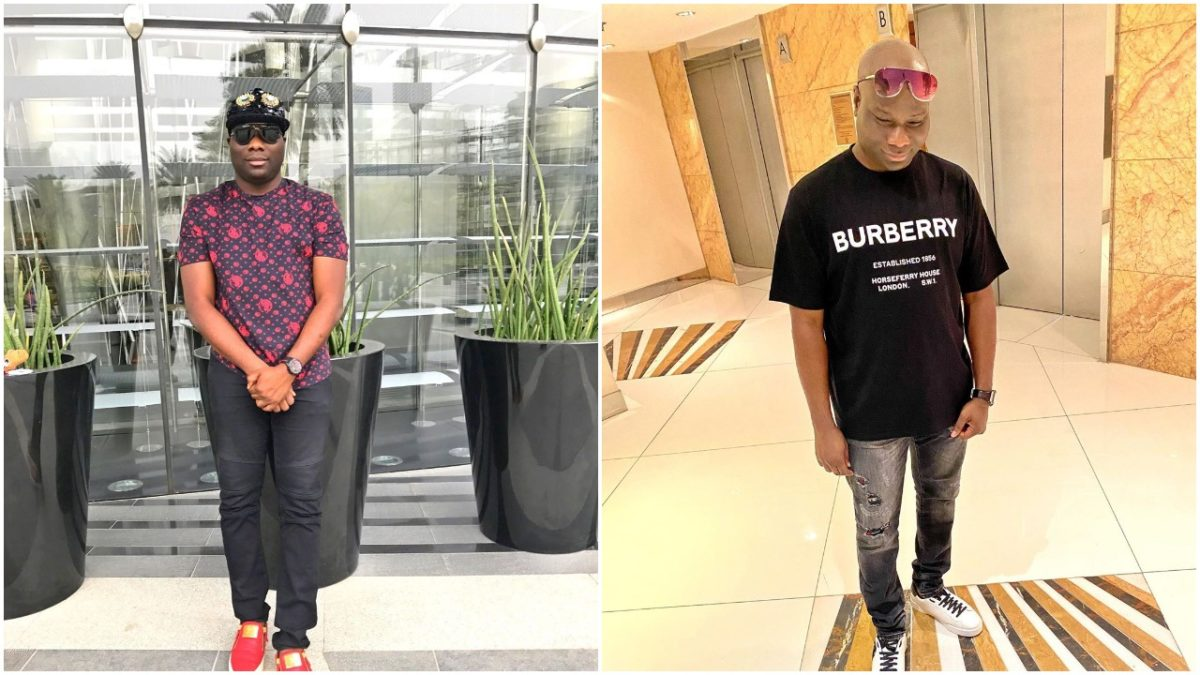 Why so much hate in Nigeria? Mompha recalls how people hate on him when he was arrested (photo)