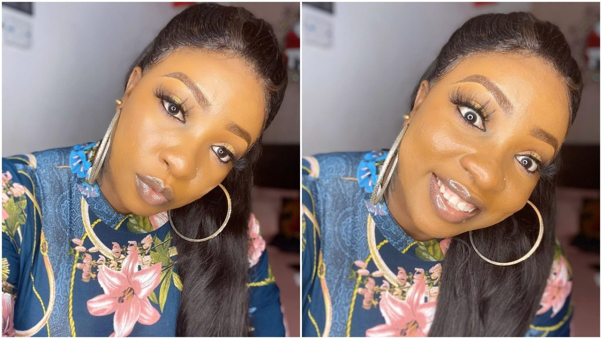 My husband raped me without content, Zilexgurl explains a marriage issue (video)