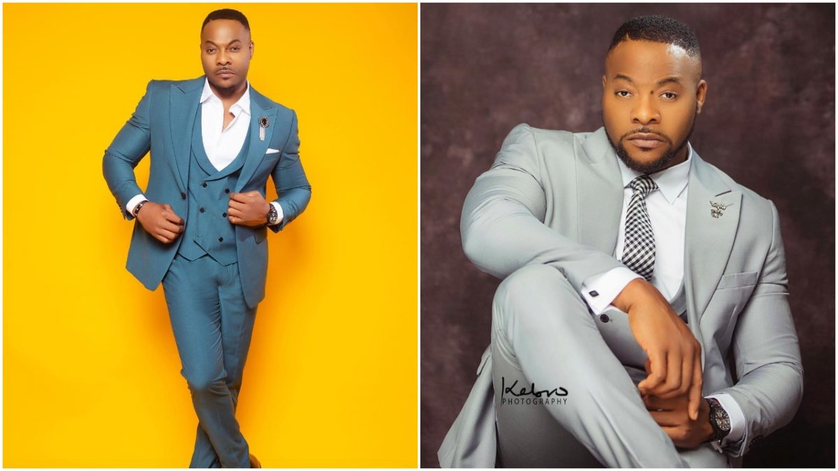 Popular Actor Ninalowo advises a follower with a varying view of Christianity (photo)