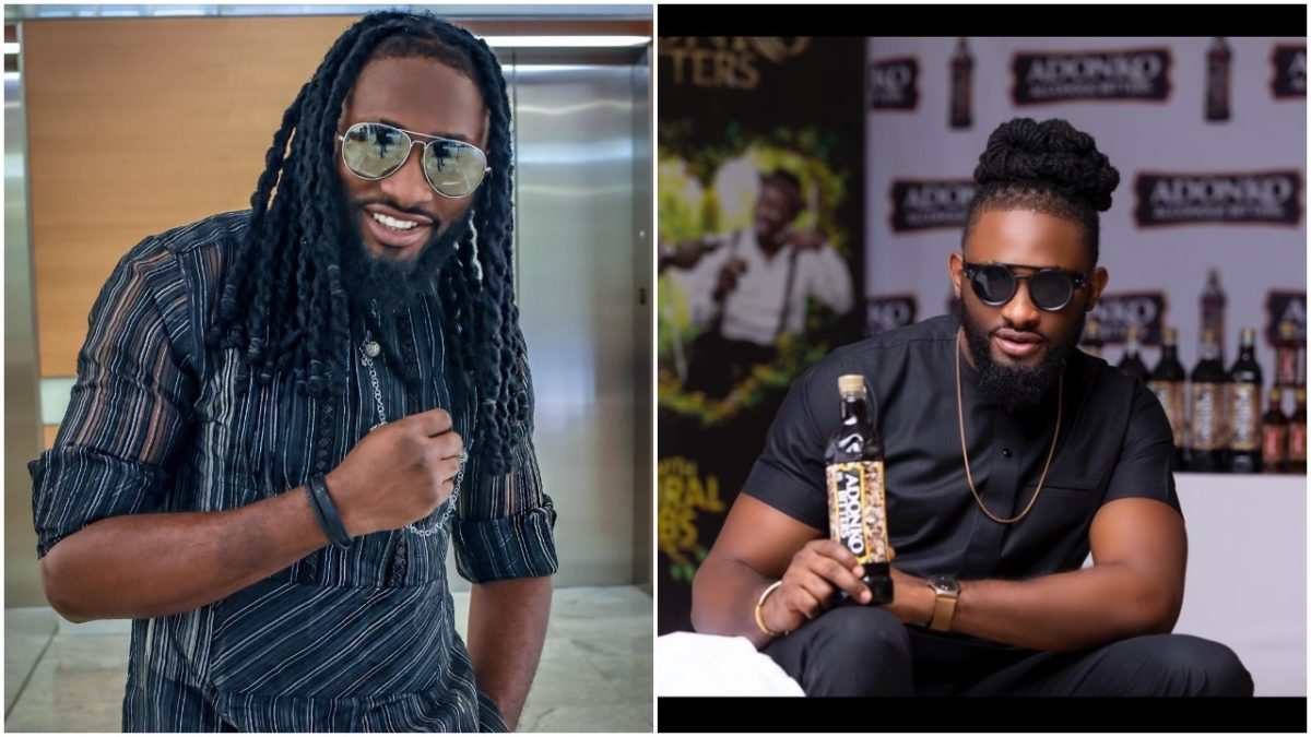 Uti Nwachukwu's rape accuser disappeared from Twitter with evidences (photos)
