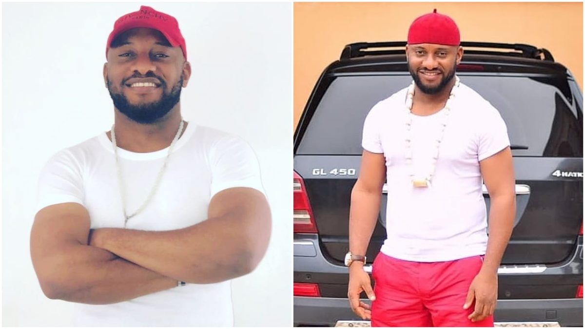 There is no justice for rape, not even indecent dressing - Actor Yul Edochie (photo)