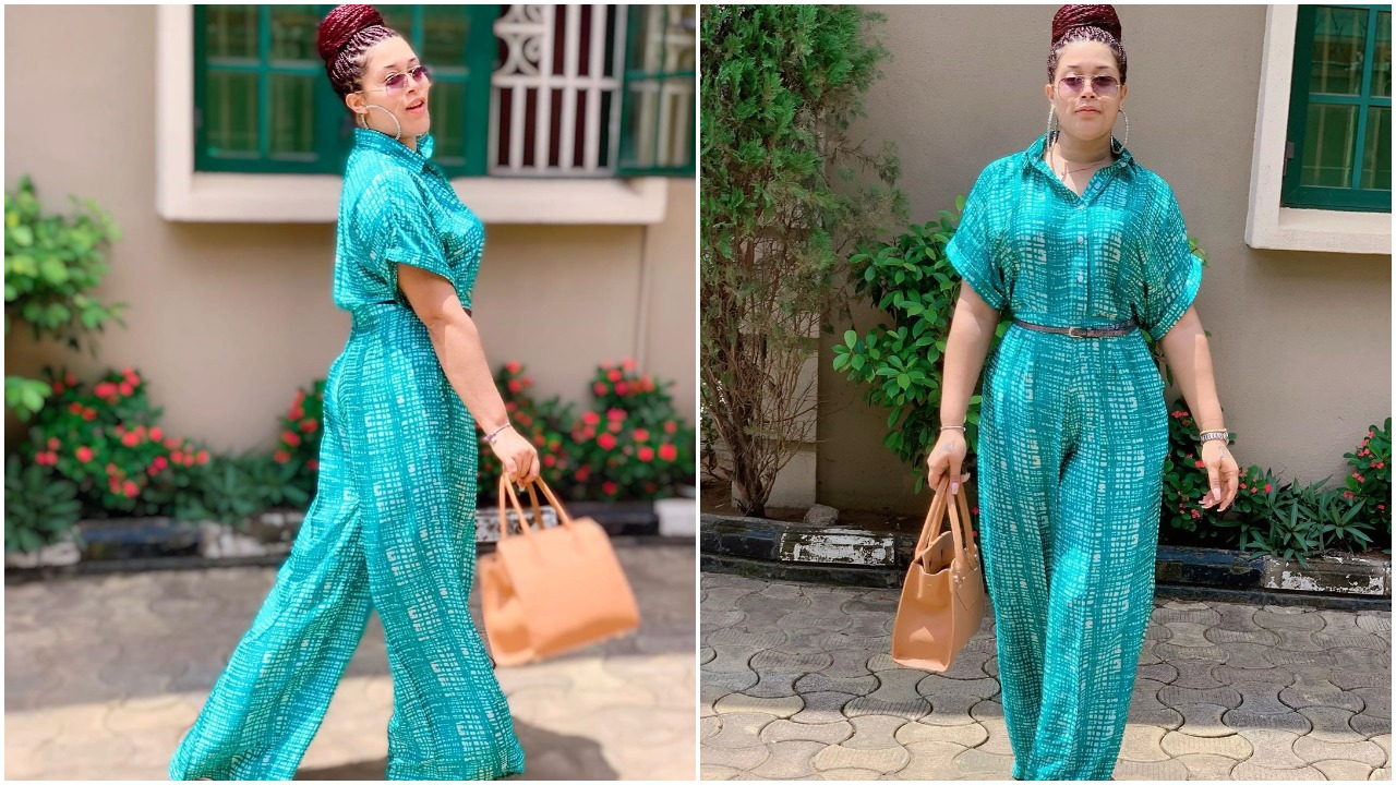 Adunni Ade Shares Stunning Photos As She Preachs About Love