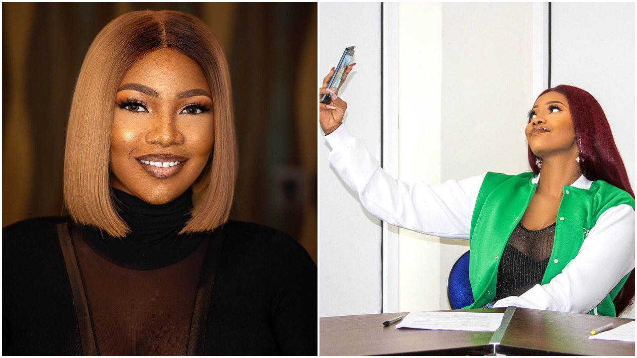 Controversial Tacha bags Ambassadorial Deal With Oppo Nigeria