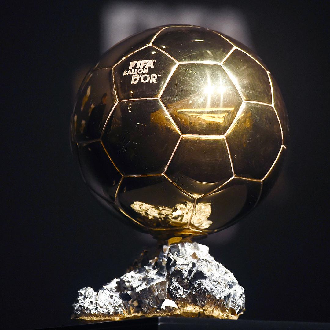 BREAKING: 2020 Ballon d'Or Award cancelled due to break in football