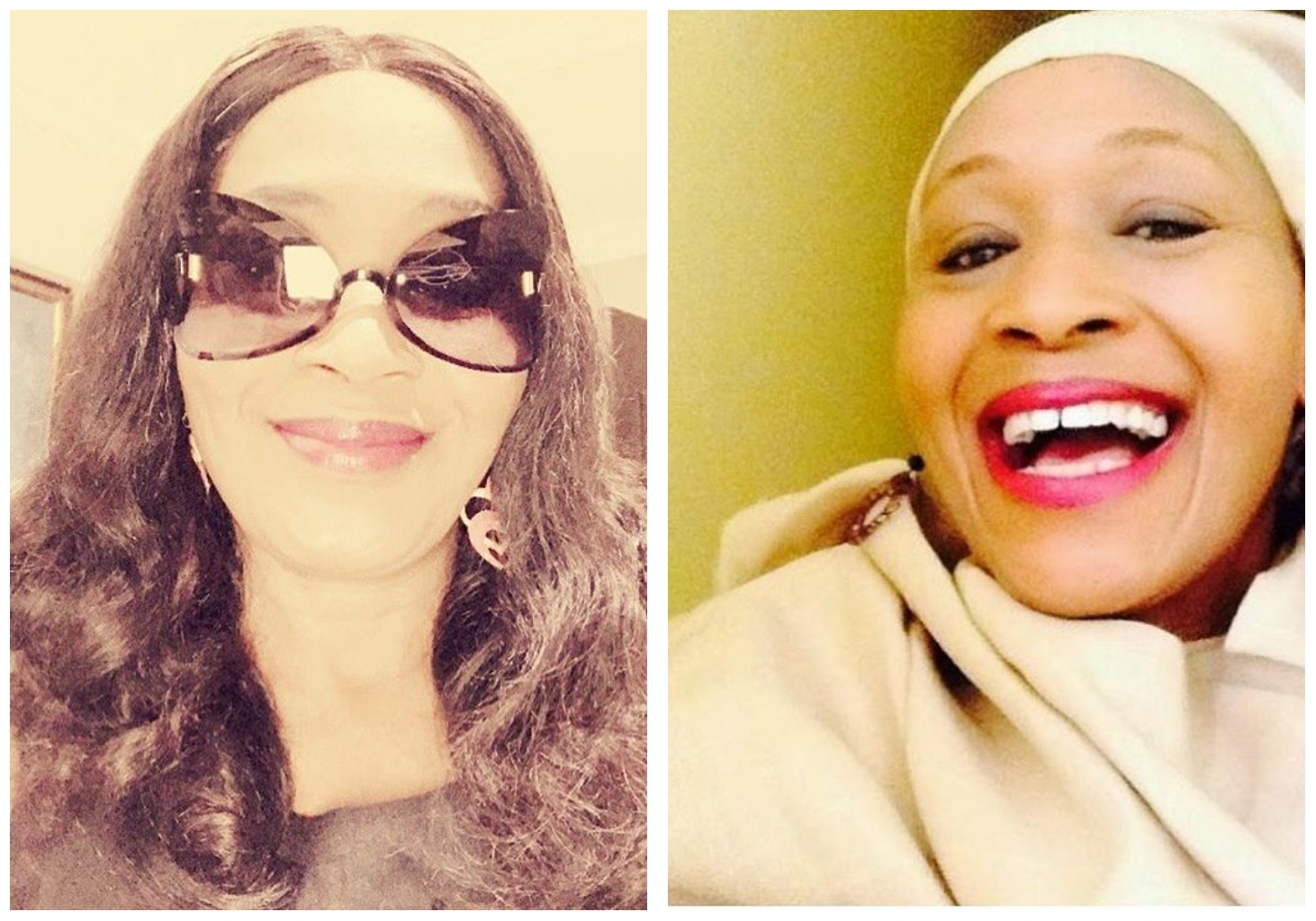 Nobody should marry, God didn't create that nonsense — Kemi Olunloyo rants