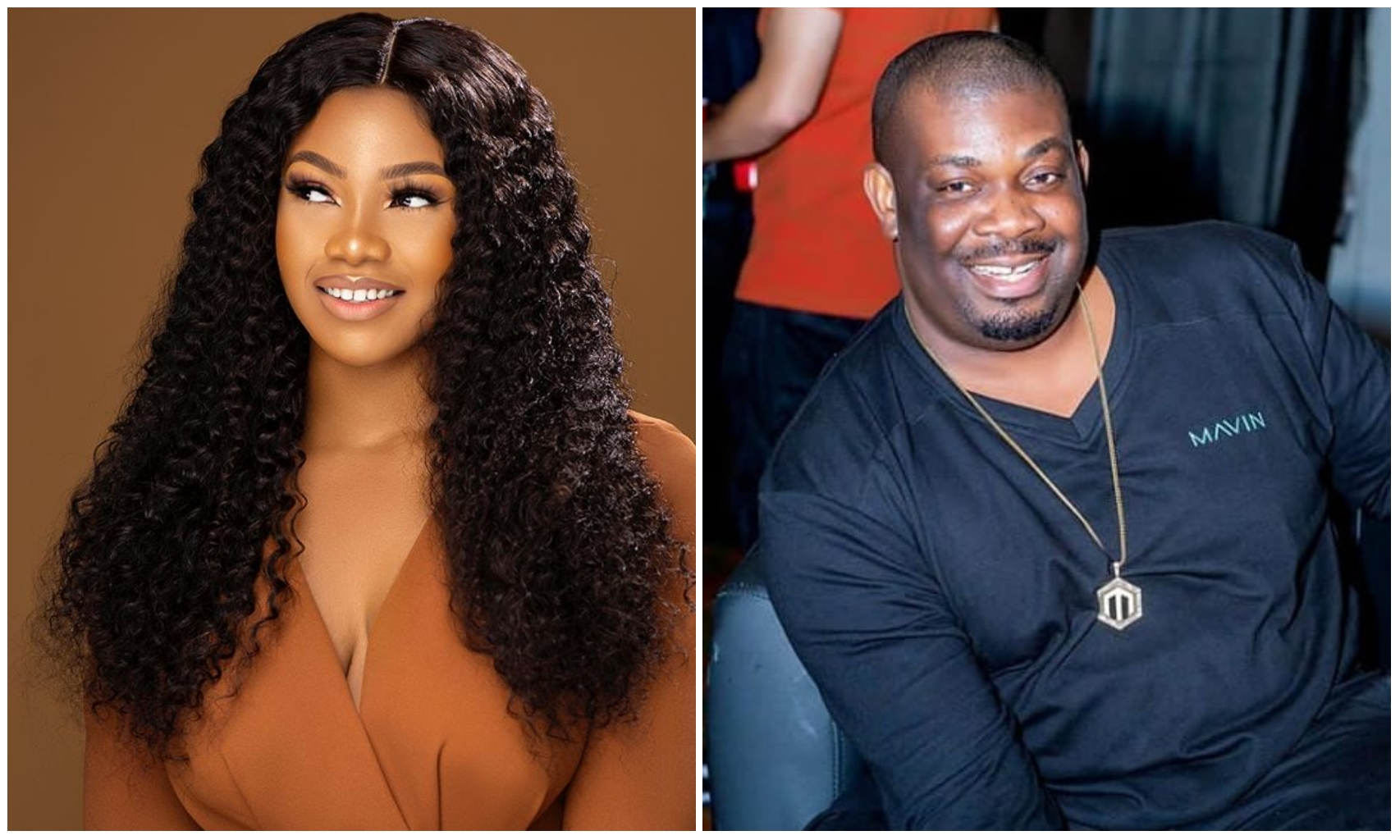 #BBNaijaReunion: Tacha reveals how excited she was when she saw Don Jazzy