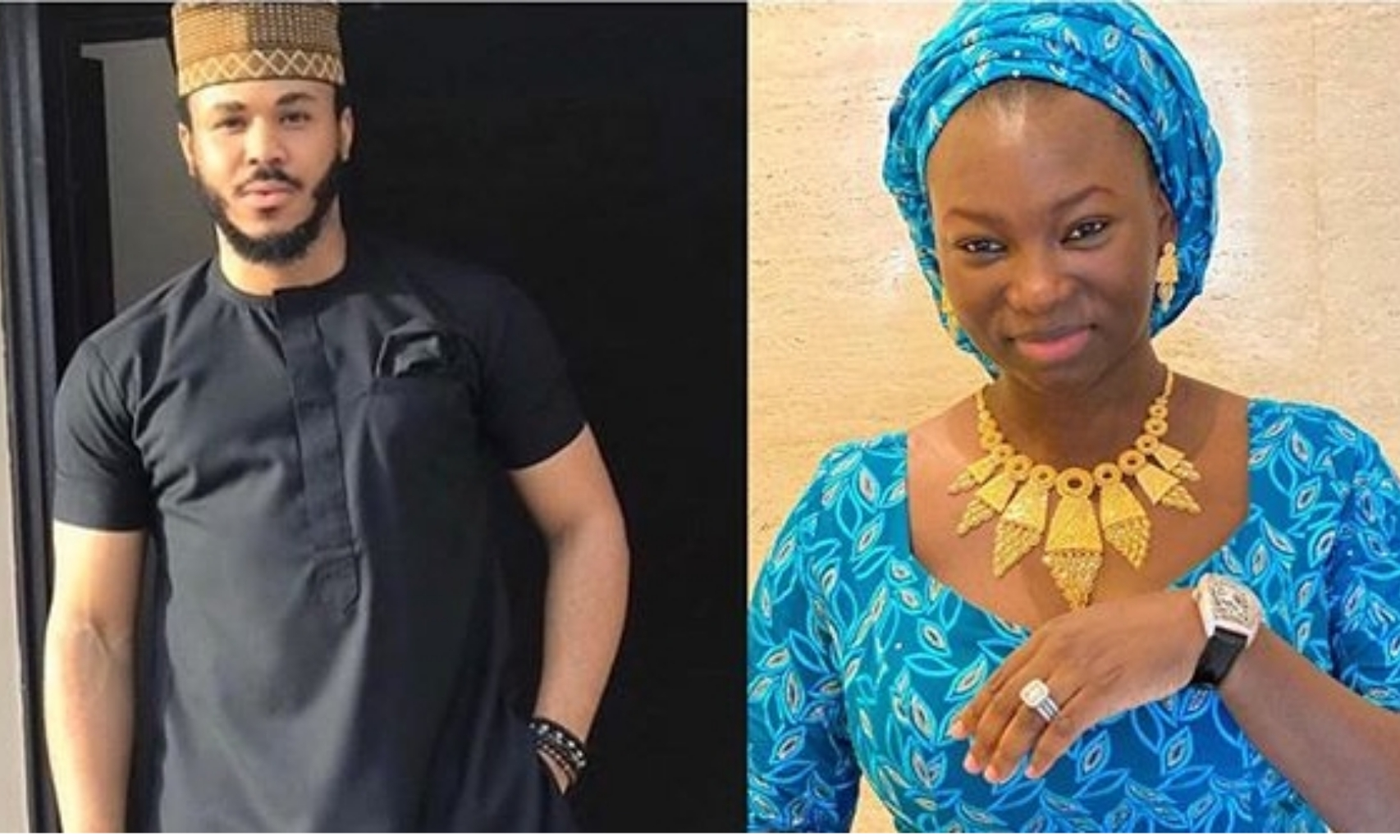 #BBNaija: Jaruma gushes over Ozo claims she will be hooked for life if she dates him
