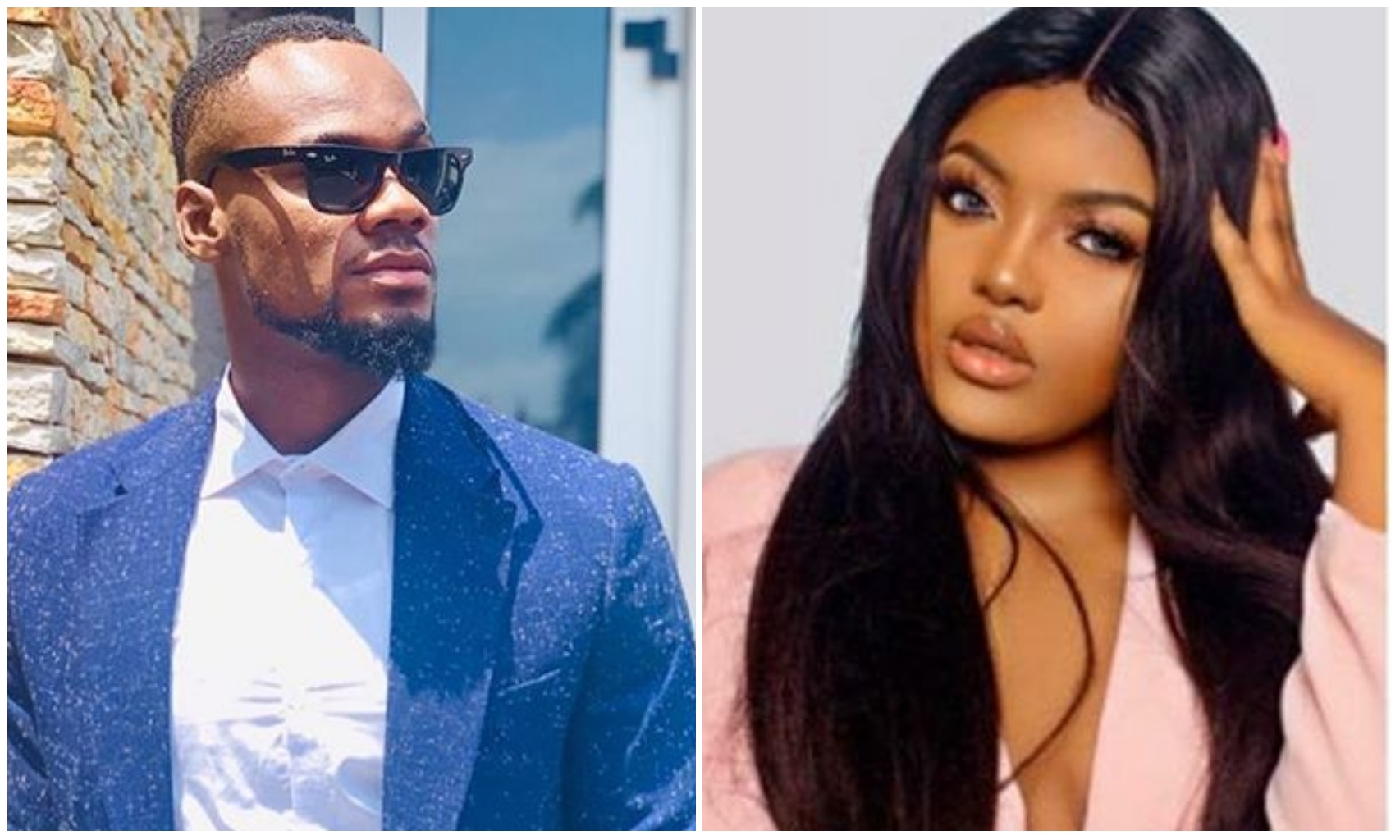 #BBNaija: Lady narrates how Prince paid her hotel bills and never asked her out
