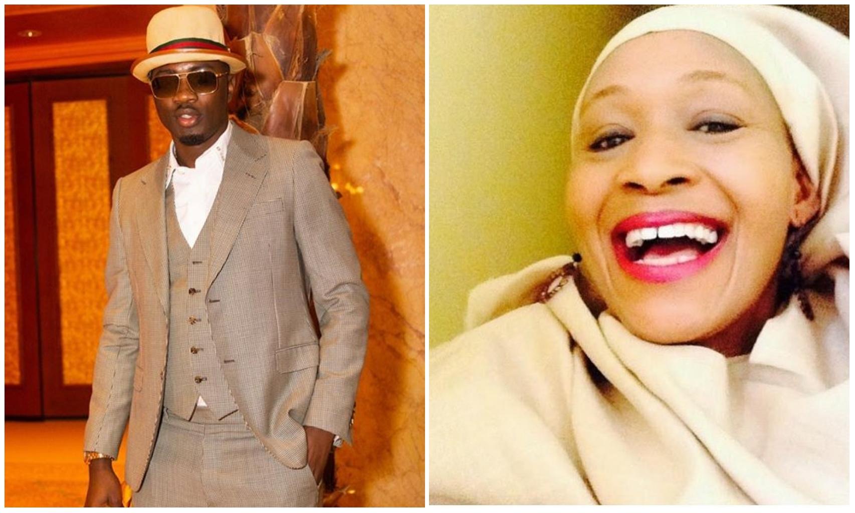 Kemi Olunloyo reveals main reason why Woodberry's case was dismissed
