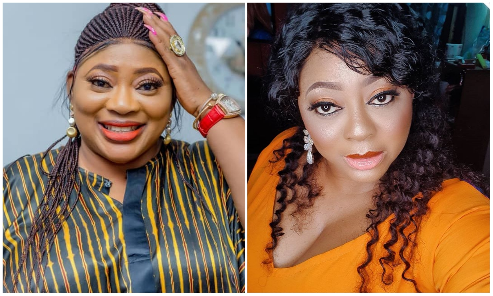 At 51, I'm not too old to remarry – Actress Ayo Adesanya reveals