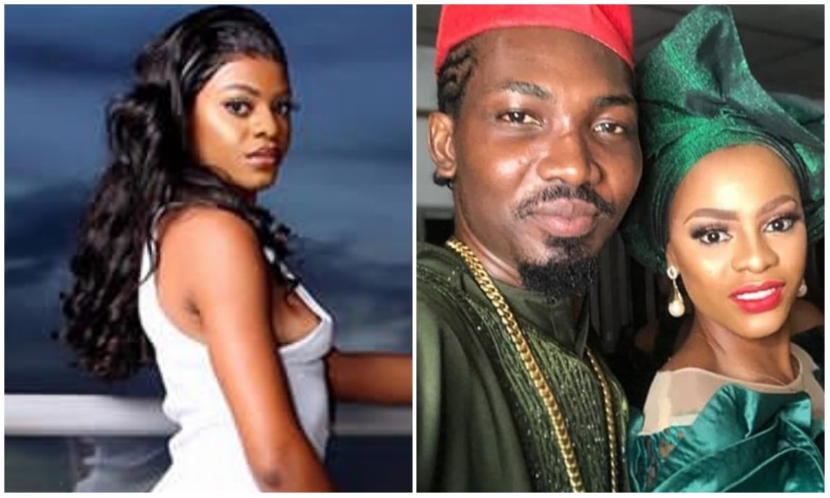 Uncle refused to have sense — BBNaija's Jackye reveal why she dumped her ex BF