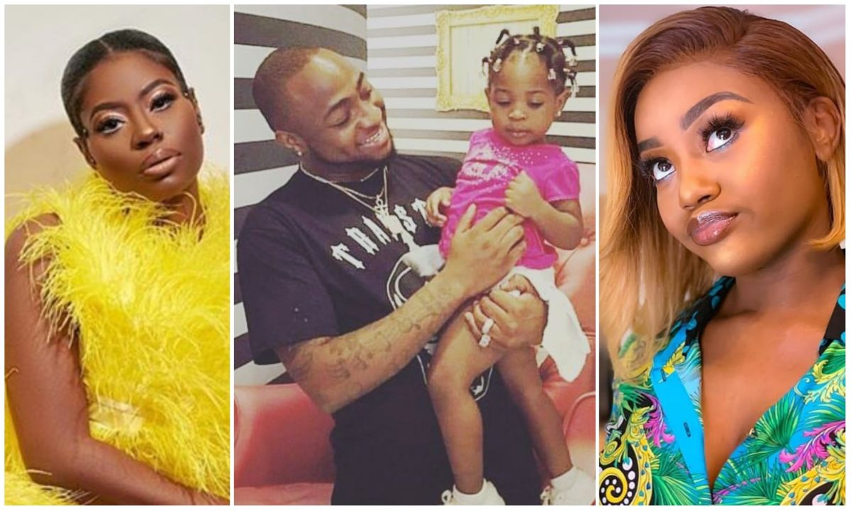 Davido left Chioma on Sick Bed to hang out with Sophia Momodu – IG blogger alleges