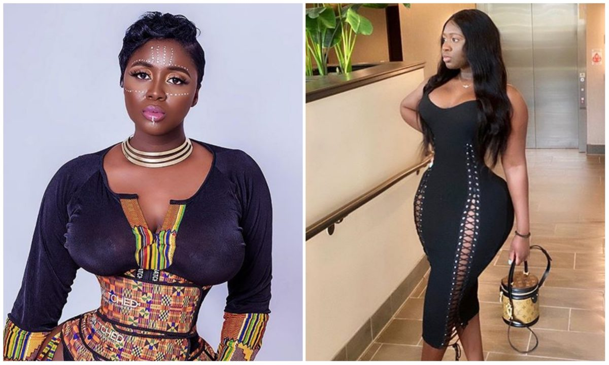 I'm a proud bisexual girl – Princess Shyngle reveals her sexuality status(Video)  - PhotoGridLite 1596005429782 scaled - I'm a proud bisexual girl – Princess Shyngle reveals her sexuality status(Video)