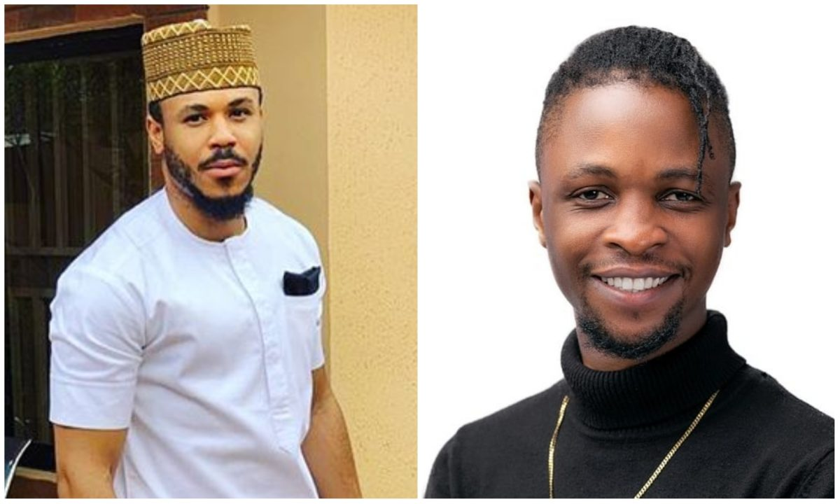 #BBNaija: Laycon expresses interest In working with Kiddwaya after BBNaija  - PhotoGridLite 1596173768647 scaled - #BBNaija: Laycon expresses interest In working with Kiddwaya after BBNaija